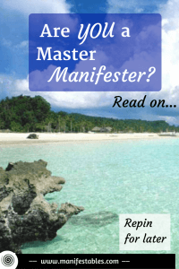Mastering Law of Attraction