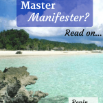 Are You a Master Manifester